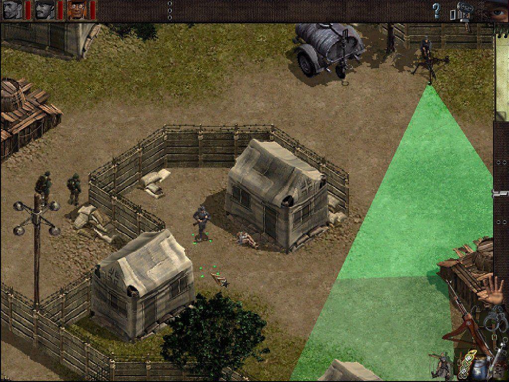 nostalgia game jadul