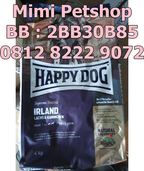 Jual Dog Food Omega