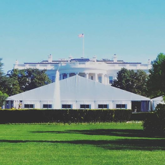 White House of USA