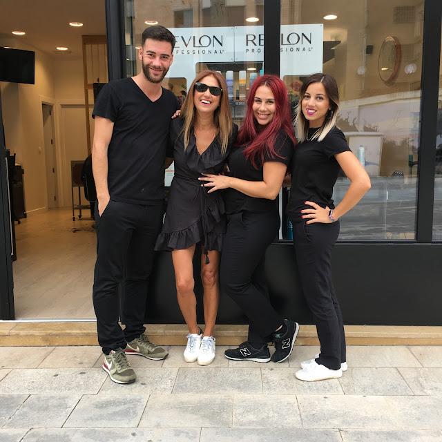 Salón Blue By Raquel Saiz, Peluquería, Oro Fluido Amazonia, Hair Style, Cabello, Cuidados Capilares, Tratamientos para el cabello que si funcionan