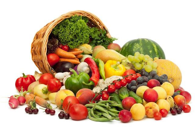 Top 5 Healthiest Fruits And Vegetables For You With Their Nutrition Values