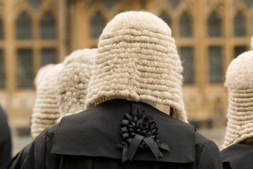 Full list of dismissed Ghana court judges