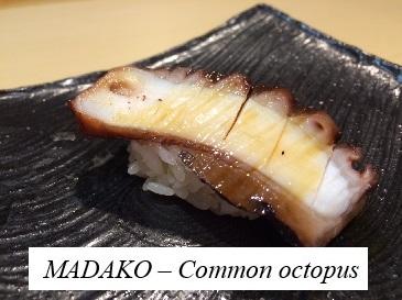 Madako