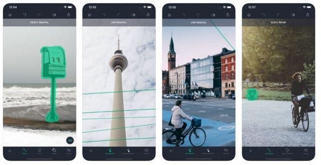 أفضل 5 تطبيقات أندرويد لعشاق التصوير