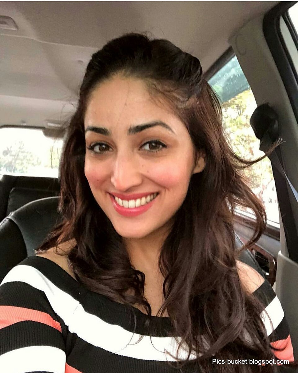 actress yami gautam latest hd images and wallpapers