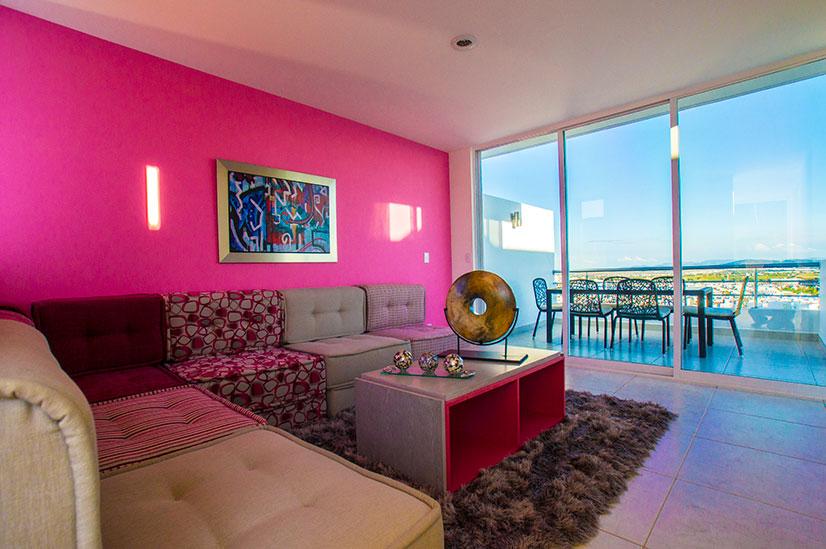 Como decorar mi casa blog de decoracion el color rosa y - Blog de decoracion de casas ...