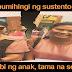 Nanay, Humihingi Ng Sustento Sa Anak, Pero Sabi Ng Anak, Tama Na Sobra Na!