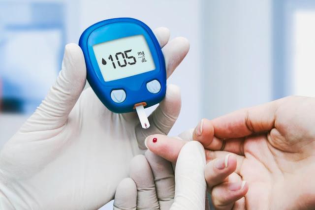 Cara menurunkan kadar gula dalam darah