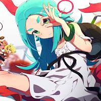Bakemonogatari 4K [Wallpaper Engine Anime]