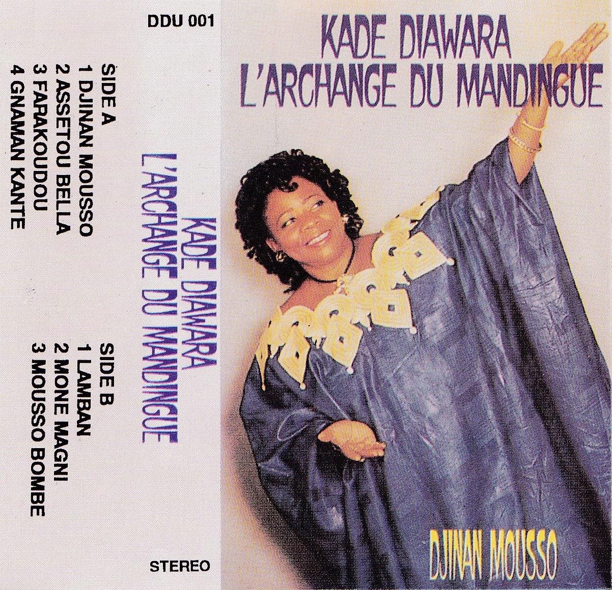 Mangue Music: March 2016