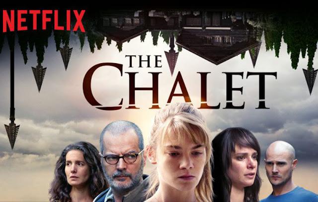 Le Chalet, Neflix, uma garota chamada sam
