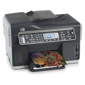 HP Officejet Pro L7680 Driver Download