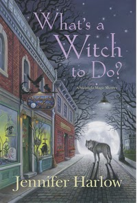 https://www.goodreads.com/book/show/15844438-what-s-a-witch-to-do