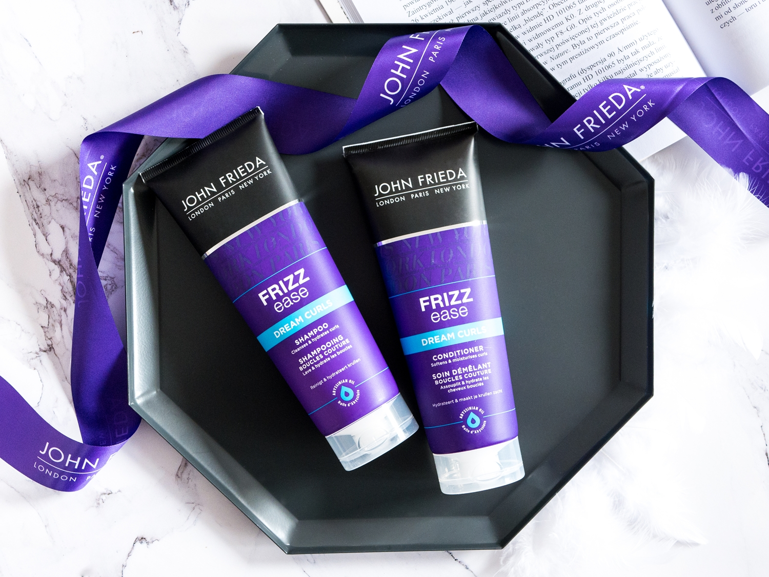 John Frieda Frizz Frizz Ease Dream Curls
