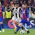 #Messi contra #Dybala: el Barcelona y Juventus compartirán grupo en la #ChampionsLeague
