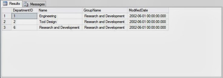 How to Retrieve Selected Rows and Calculating Column values: SQL Programming