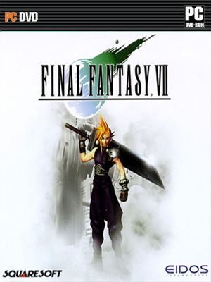 Final Fantasy 7 Ultima Edition PC Full Español ISO