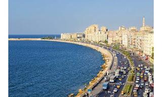 فنادق الاسكندرية كاملة العدد خلال أيام عيد الفطر المبارك 2018