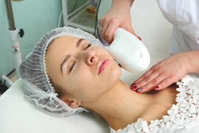 Kaya Skin Clinic's Painless Hair Reduction Treatment