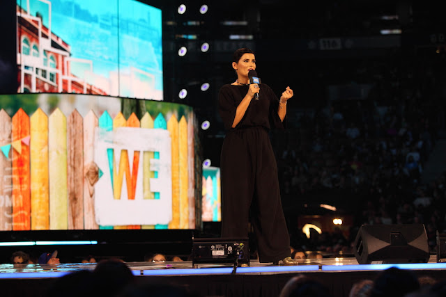WE Day Family 2016 Toronto - Nelly Furtado
