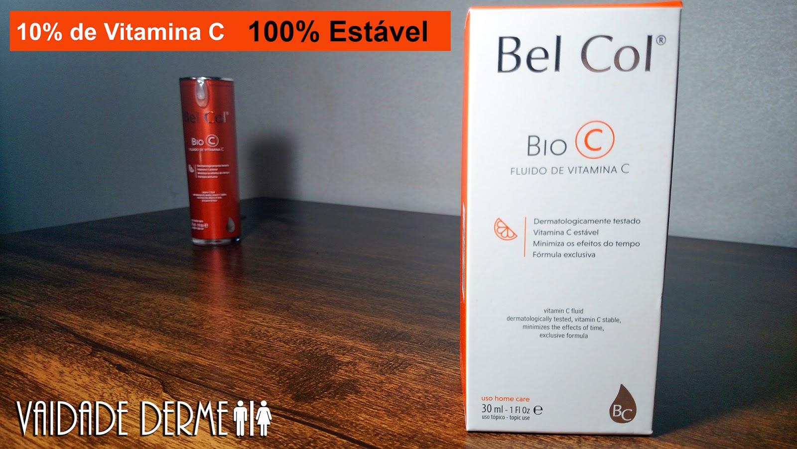 Bel Col Bio C