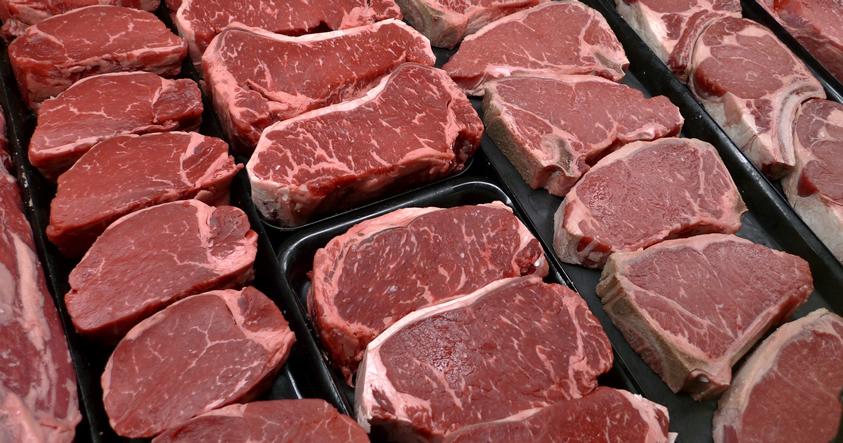 Nuevo estudio revela los peligrosos efectos de consumir carnes rojas
