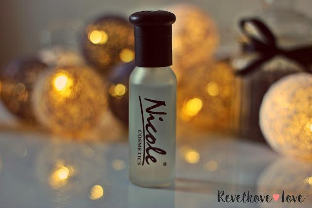 Nicole Cosmetics Perfumy nr 143 (Odpowiednik Jimmy Choo)