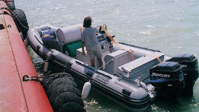 Απίστευτο! Εντοπίστηκε άθικτο και αξιόπλοο το χαμένο Barracuda του Πολεμικού Ναυτικού