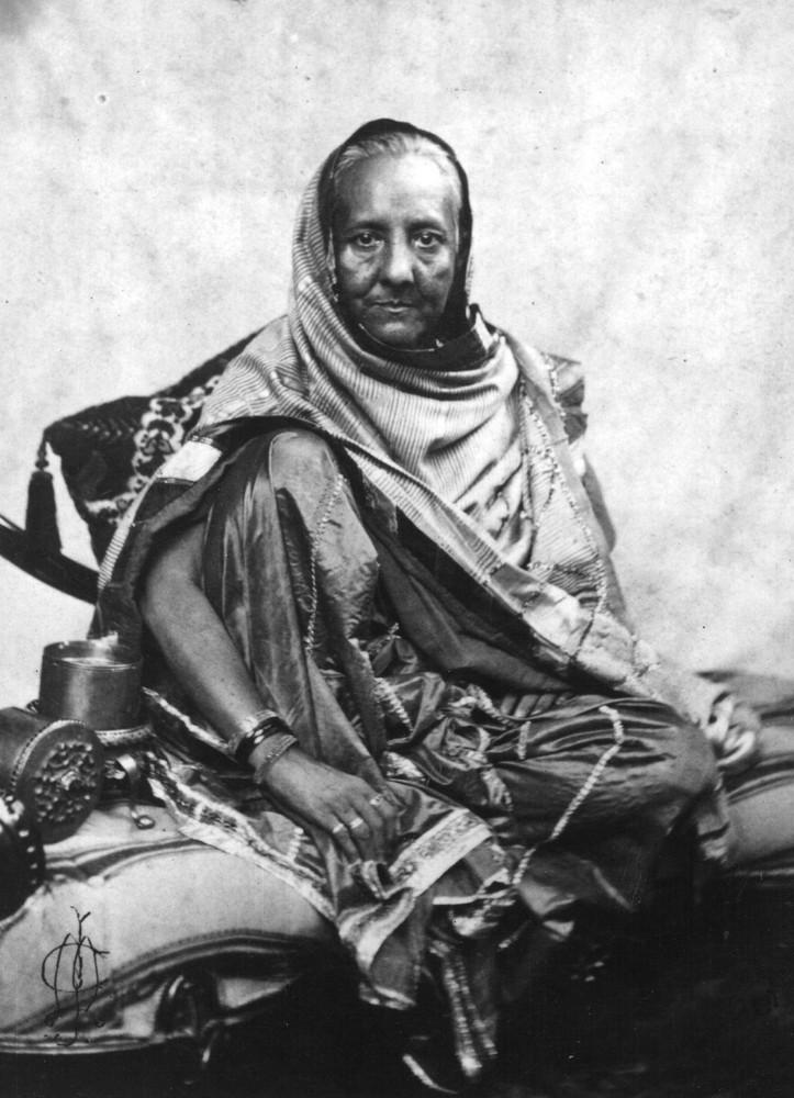 Rare Photos Of Indian Mutiny / Sepoy Mutiny / Indian Rebellion ...