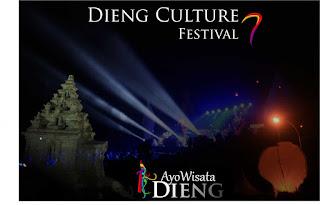Dieng Culture Festival - Ragam Budaya Dieng