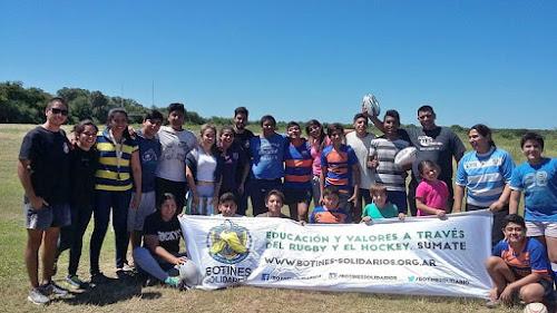 Botines Solidarios en Tucumán y Santiago