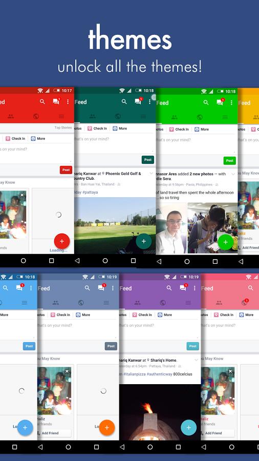 Top Five Hack App Tool Pro Apk - Circus