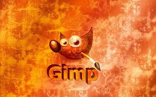 Gimp GNU Image Manupulation Resim Düzenleme Programı indir