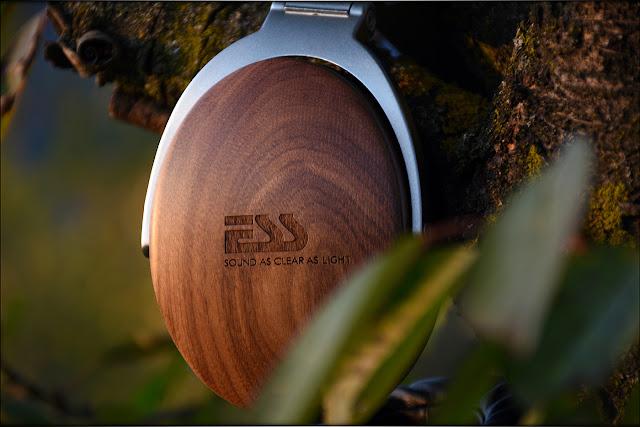ESS 422H Headphones Review Audiophile Heaven