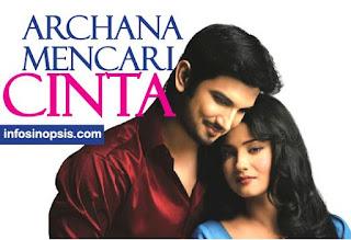 Archana Mencari Cinta