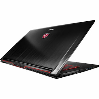 MSI GS73VR STEALTH PRO 033