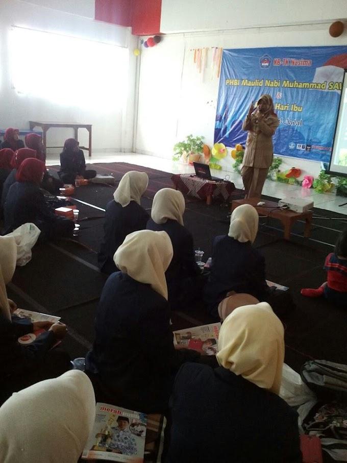 Wawancara Eksklusif HMPS PIAUD Dalam Rangka KKL 1 & Kunjungan di Pendidikan Usia Dini YPI Nasima-Semarang