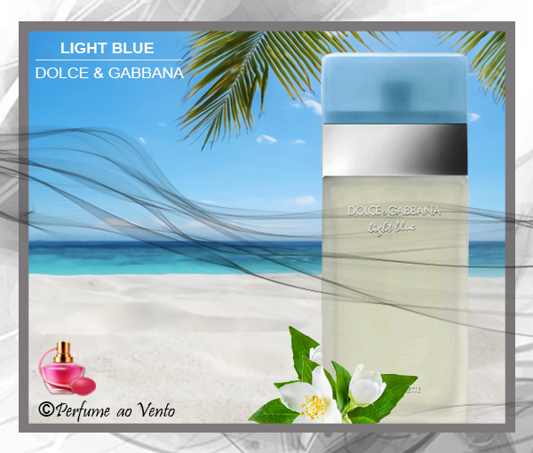 LIGHT BLUE Eau de Toilette Dolce & Gabbana