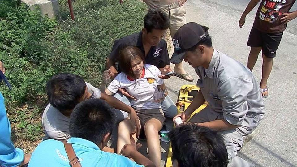 Aneh!!! Gara-Gara Menolong Korban Kecelakaan Malah Dihujat Netizen