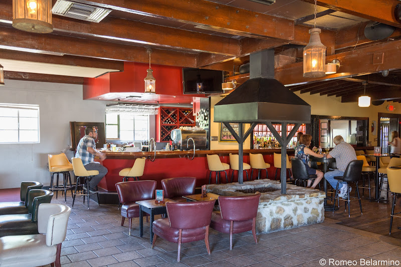 Ardovino's Desert Crossing Dining Room El Paso Things to Do Texas Weekend Getaway