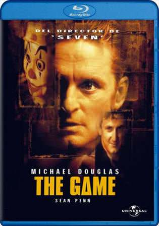 The Game 1997 BluRay 400MB Hindi Dual Audio 480p Watch Online Full Movie Download bolly4u