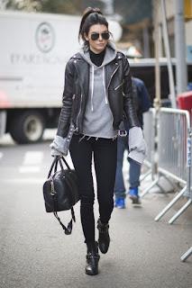 celebrity style-kendall jenner