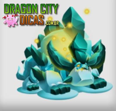 Dragão Derretido - Informações