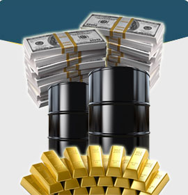 Commodity Updated Tips : 10 Feb 2017
