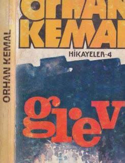 Orhan Kemal – Hikayeler 4 – Grev