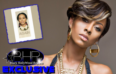 Singer Keri Hilson Announces New Album L.I.A.R That Is Coming Out Soon This Year !