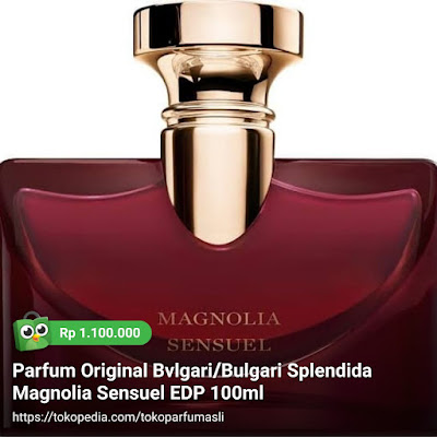 toko parfum asli parfum original bvlgari splendida magnolia sensuel edp 100ml woman