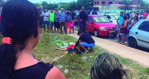 Rio Grande do Norte registra 23 mortes durante o final de semana