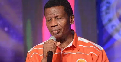 Open Heavens Daily Devotional By Pst. E.A Adeboye Tuesday, April  18, 2017.