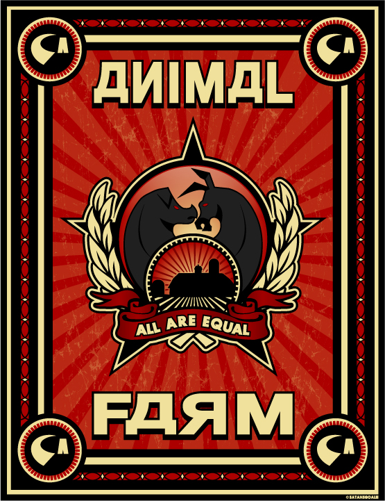 the amber of the moment matching russian timeline to animal farm matching russian timeline to animal farm